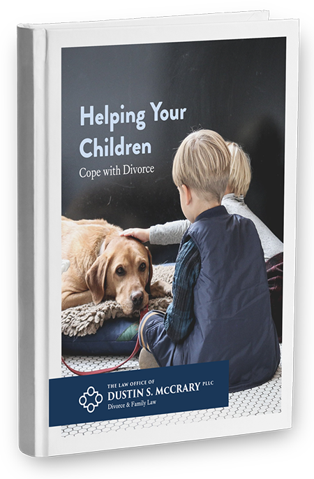 Helping Your Children Cope with Divorce eBook