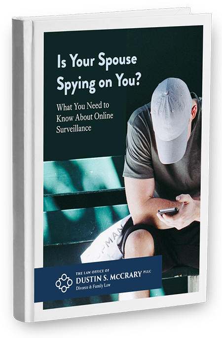 Is your Spouse Spying on You eBook