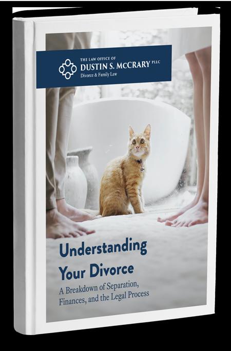 Understanding Your Divorce eBook